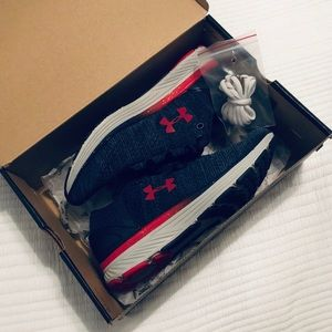 Under Armour Wmns Charged Bandit 3 USA, NEW in box